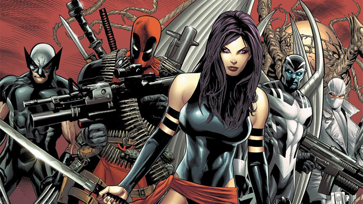 'X-Force' Movie May Film This Fall