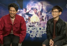 Morisaki & Zhao - Ready Player One