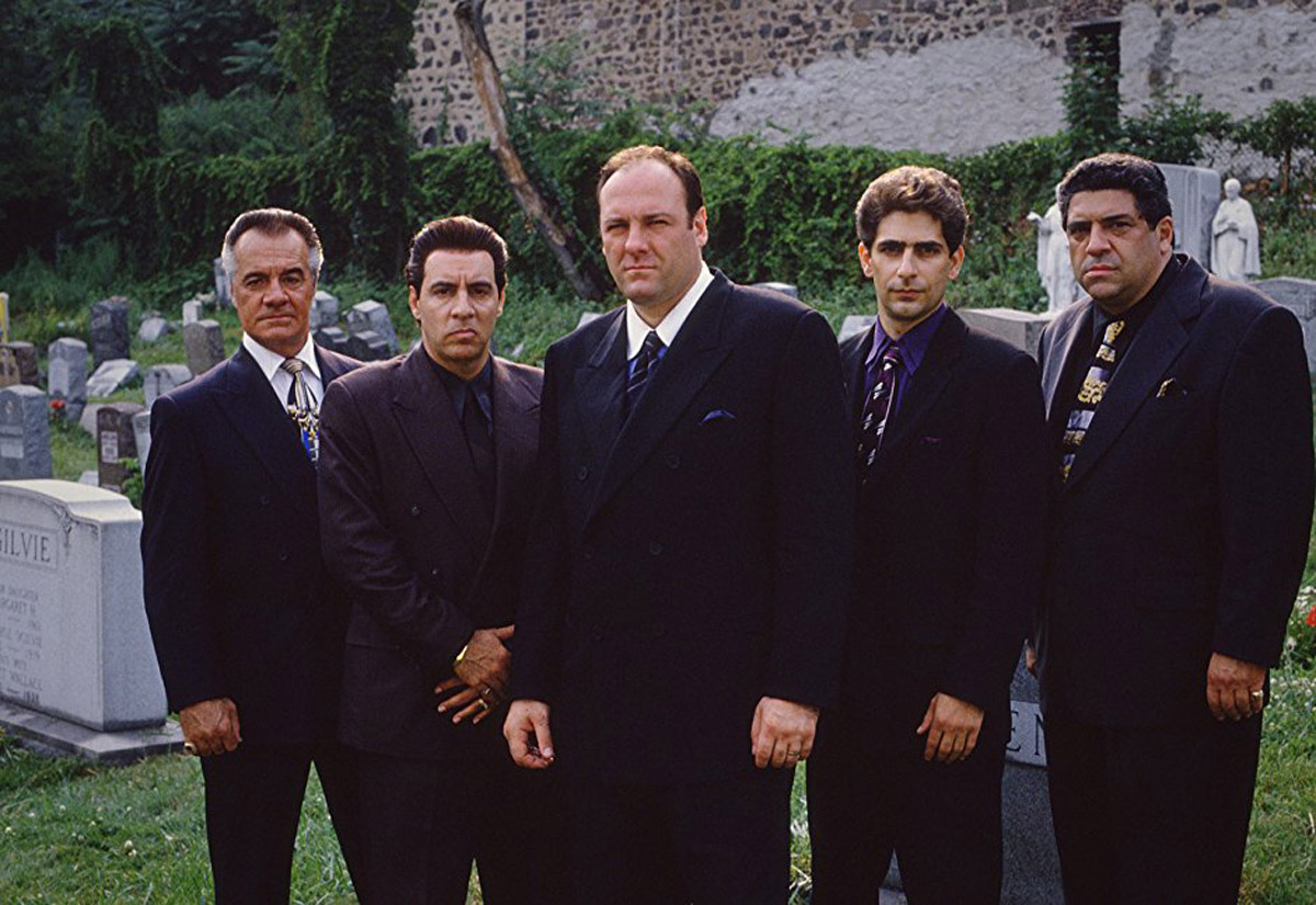 The Sopranos Is Set To Return To Our Screens!