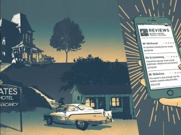 psycho motel reviews