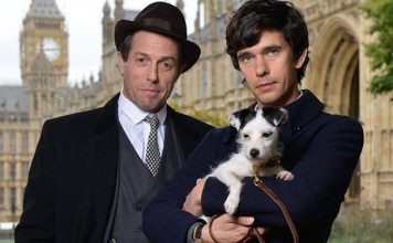 A Very English Scandal hugh grant