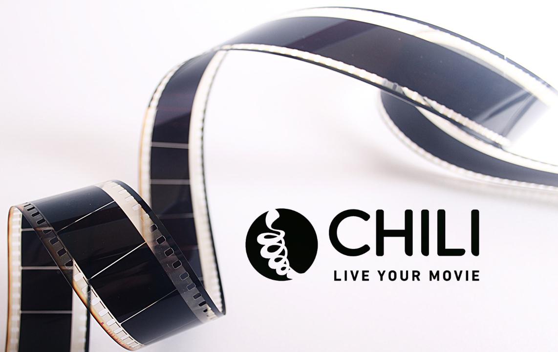 Chili Stream
