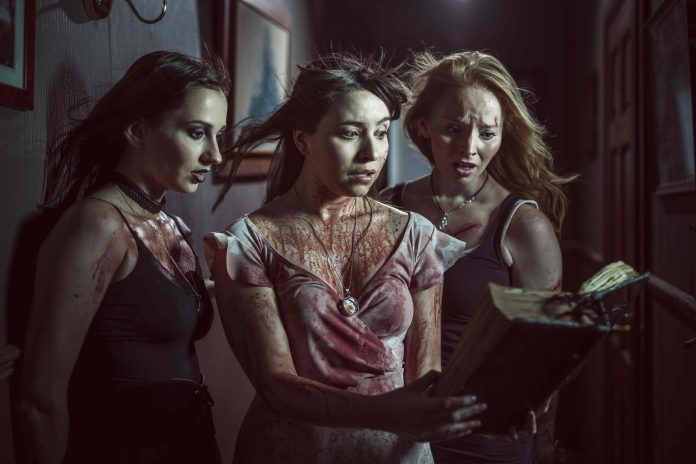 Book of Monsters Review - FrightFest 2018 - HeyUGuys