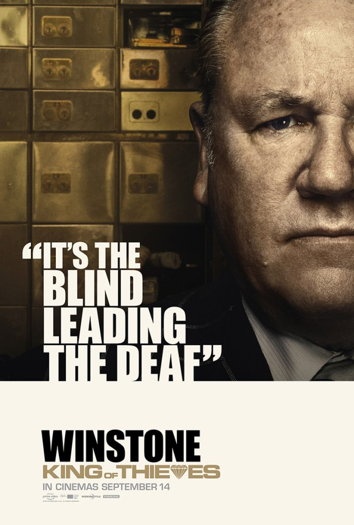 King of Thieves Character Posters