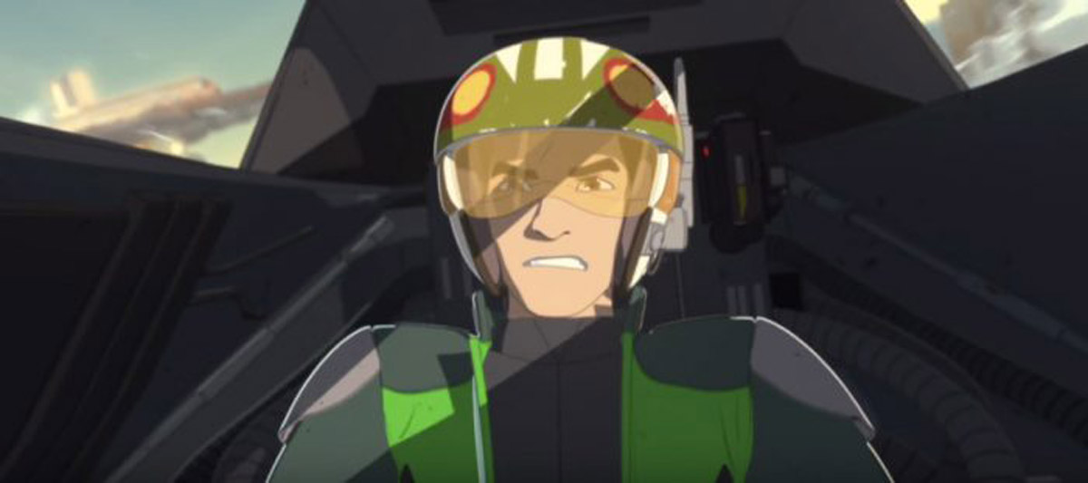disney channel premiere trailer for animated star wars resistance
