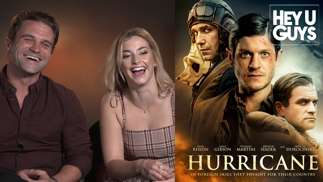 Hurricane-cast-interviews-milo-gibson-stefanie-martini-david-blair
