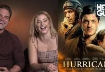 Hurricane-cast-interviews-milo-gibson-stefanie-martini-david-blair