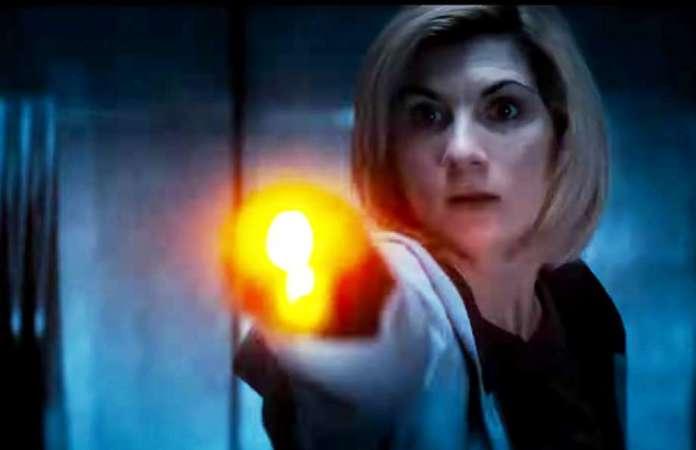 doctor who season eleven 1