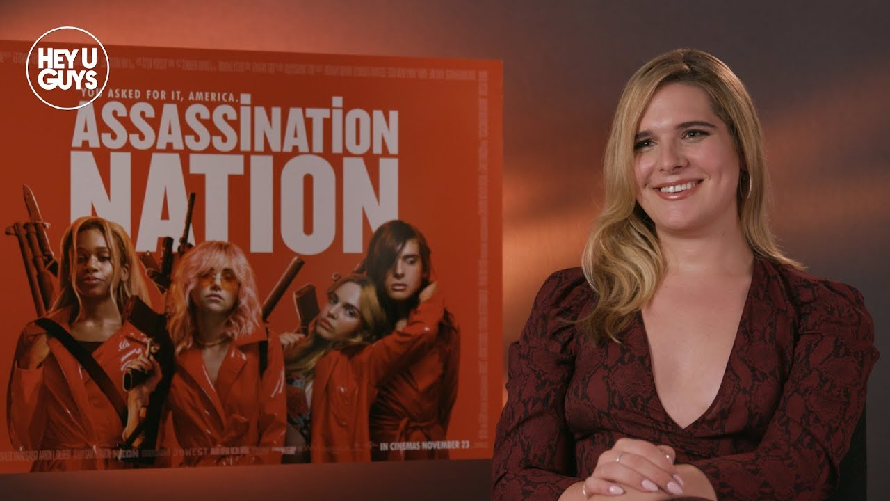 assassination nation hari nef interview