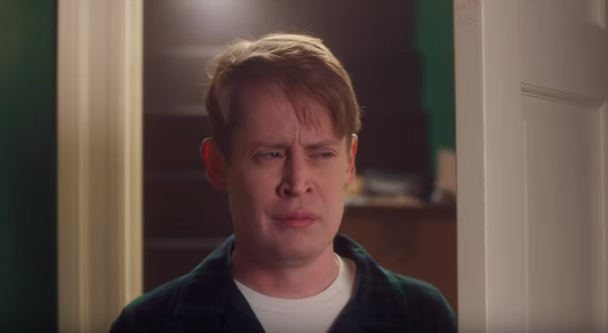 Google Returns To Home Alone In Amazing New Commercial HeyUGuys