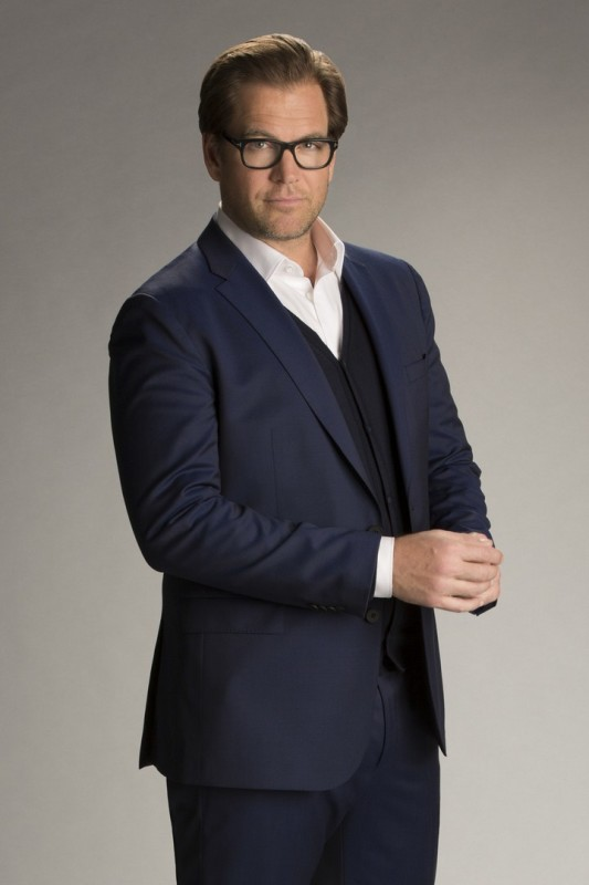 BULL stars Michael Weatherly as Dr. Jason Bull. Photo: Patrick Harbron/CBS ©2016 CBS Broadcasting, Inc. All Rights Reserved.