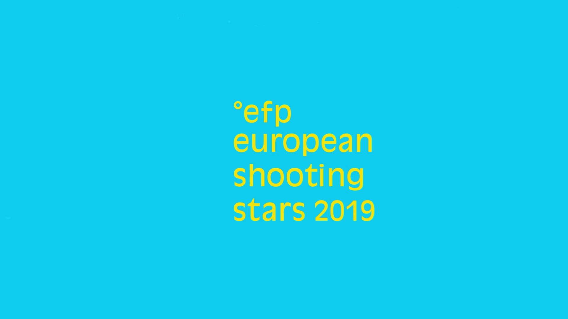Shooting Star 2019