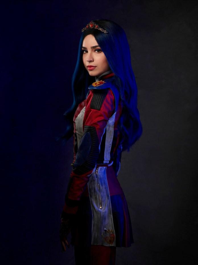 descendants 3 all new character images revealed heyuguys