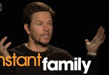 mark wahlberg instant family