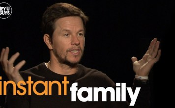 mark wahlberg instant family