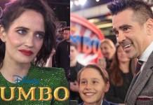 dumbo world premiere