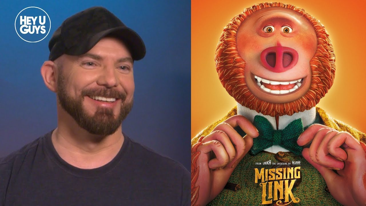 chris butler missing link