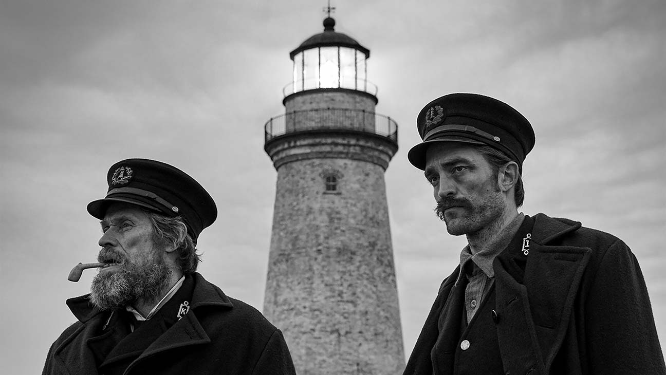 This New Trailer For THE LIGHTHOUSE May Be Keeping Secrets