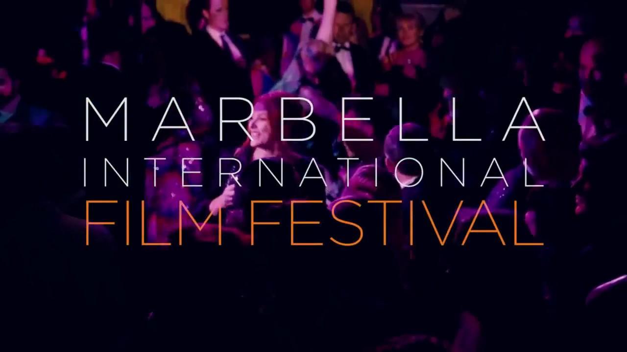 Marbella Film Festival Logo