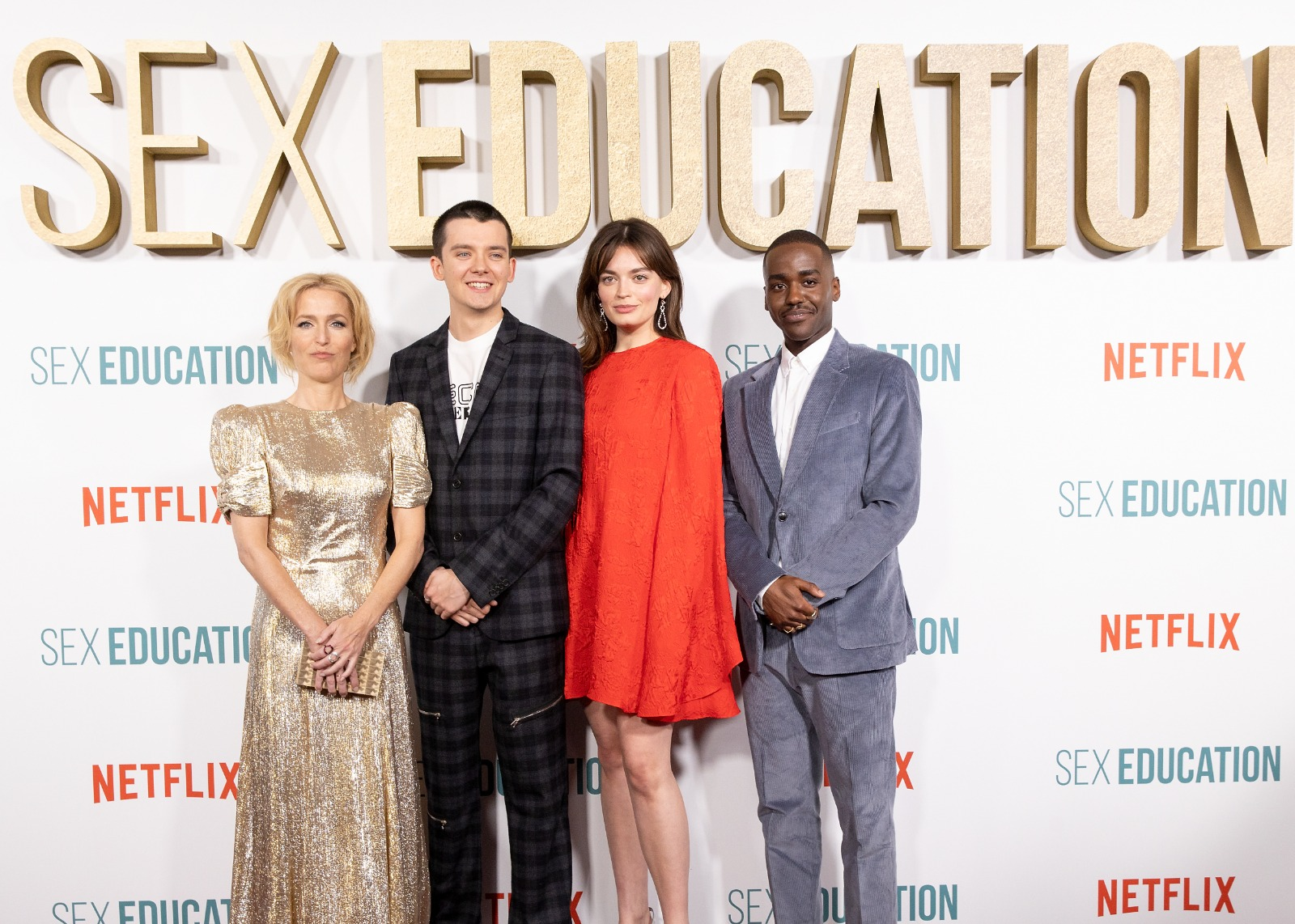 sex education premiere