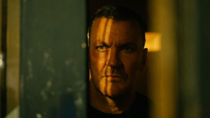Craig Fairbrass in Villain