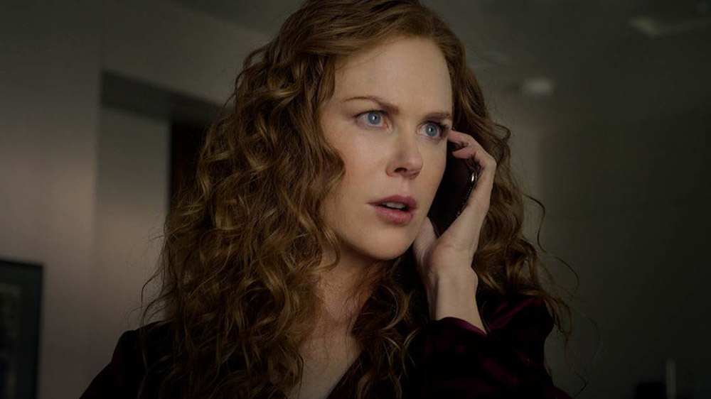 Nicole Kidman and Hugh Grant star in tense new trailer for 'The Undoing' -  HeyUGuys