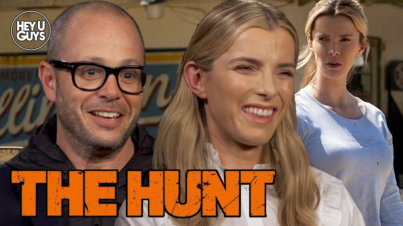 the hunt interviews