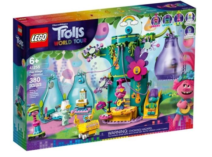 trolls toys 2