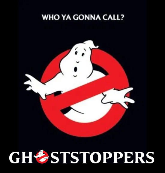 ghoststoppers
