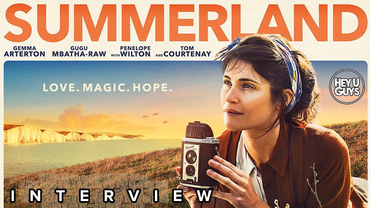 summerland interviews