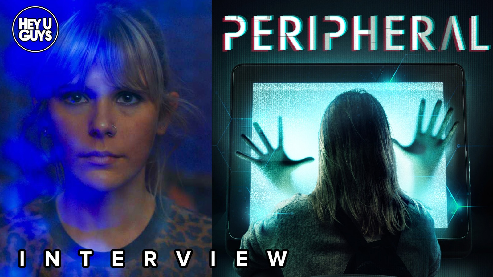 peripheral cast interview