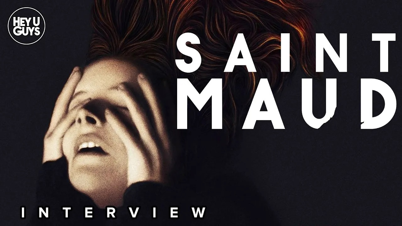 Saint Maud Rose Glass interview