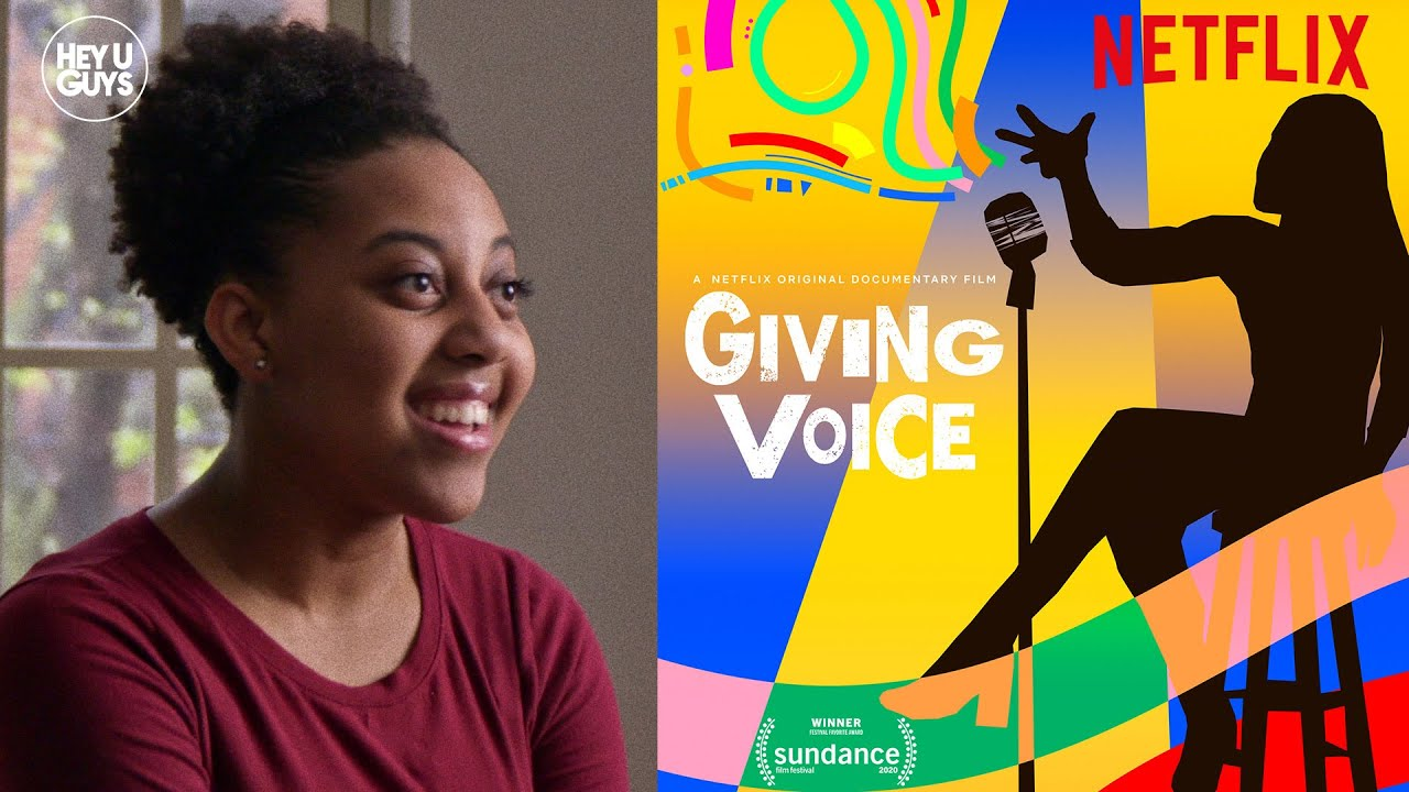 Giving Voice Interview