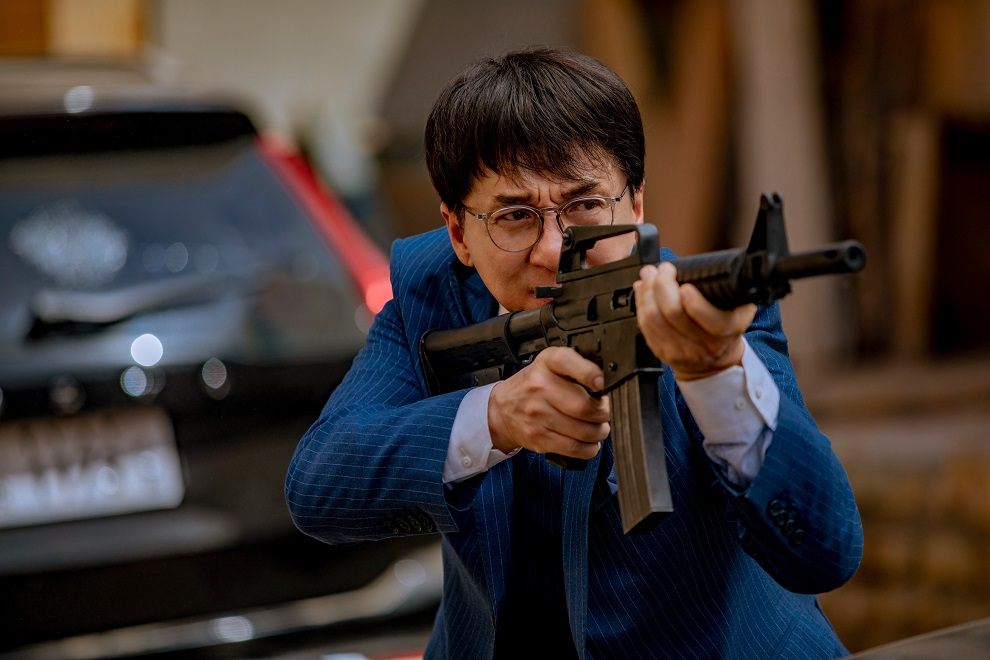 Jackie Chan in Vanguard (1)