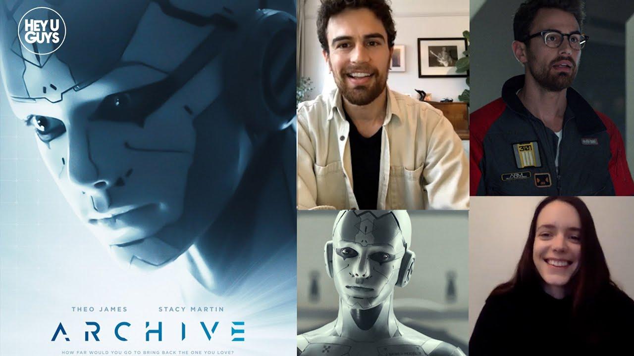 Archive Cast Interviews