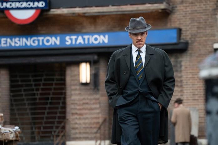 The Courier Benedict Cumberbatch