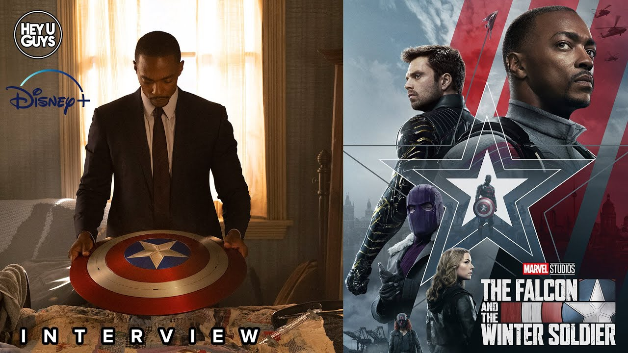 falcon winter soldier interviews