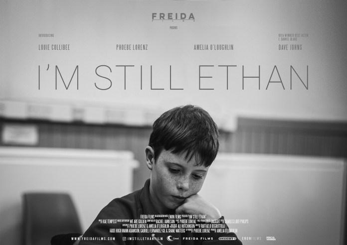 I'm Still Ethan