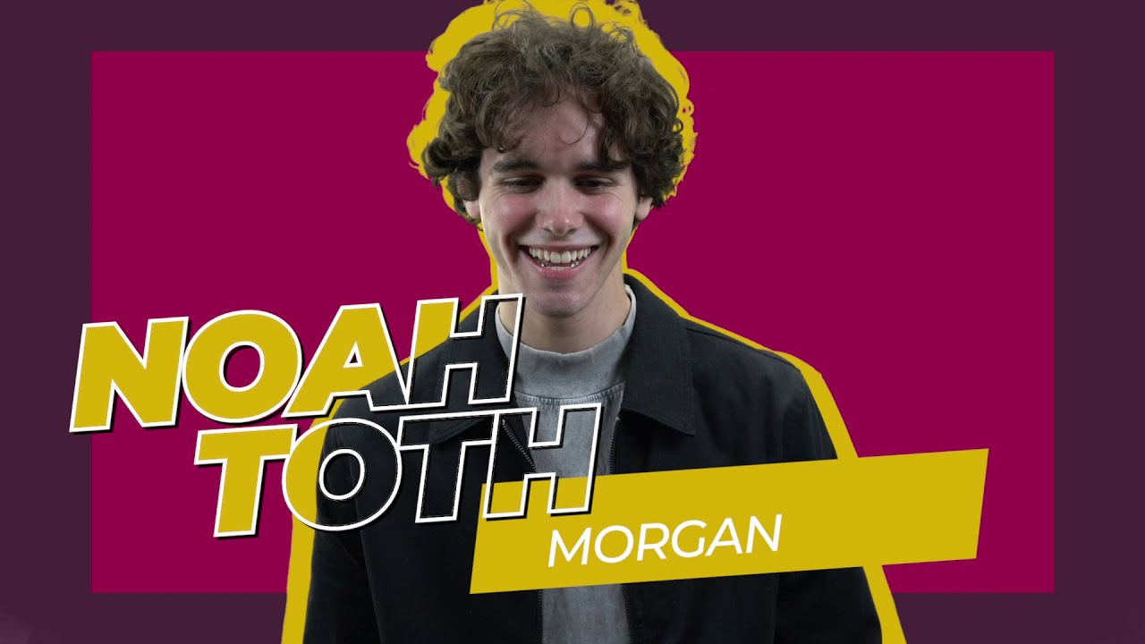 The Breakdown Noah Toth Meet the Cast
