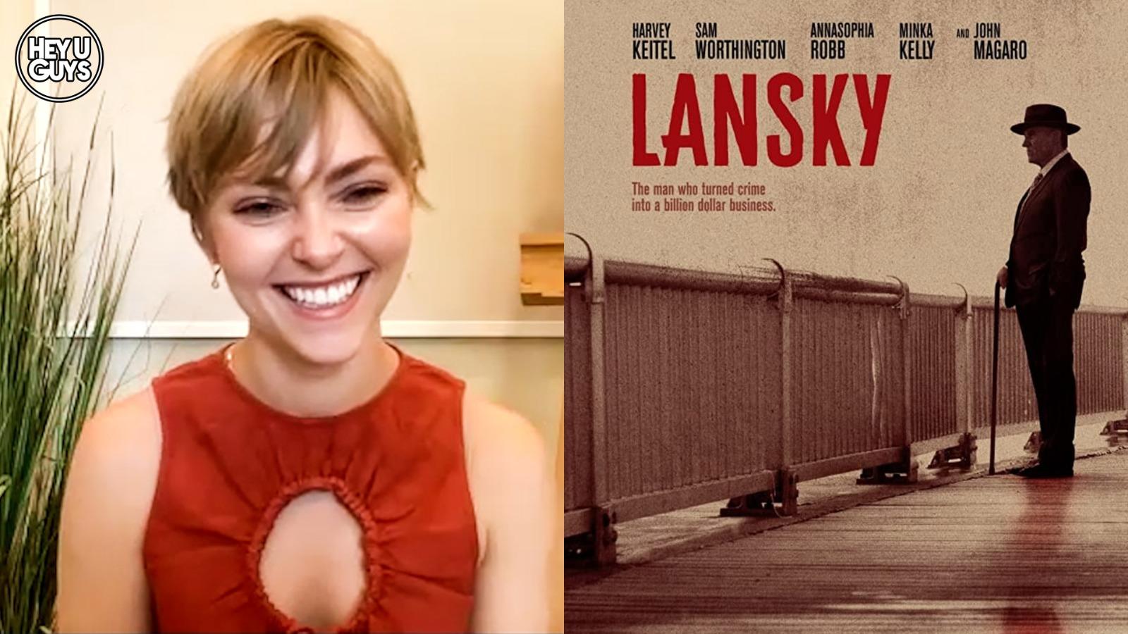 annaophia robb lansky interview