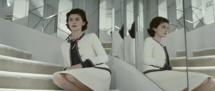 Coco avant Chanel, 2009 movie