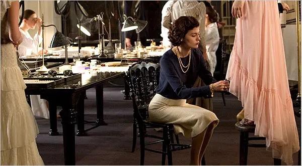 Coco avant Chanel, 2009