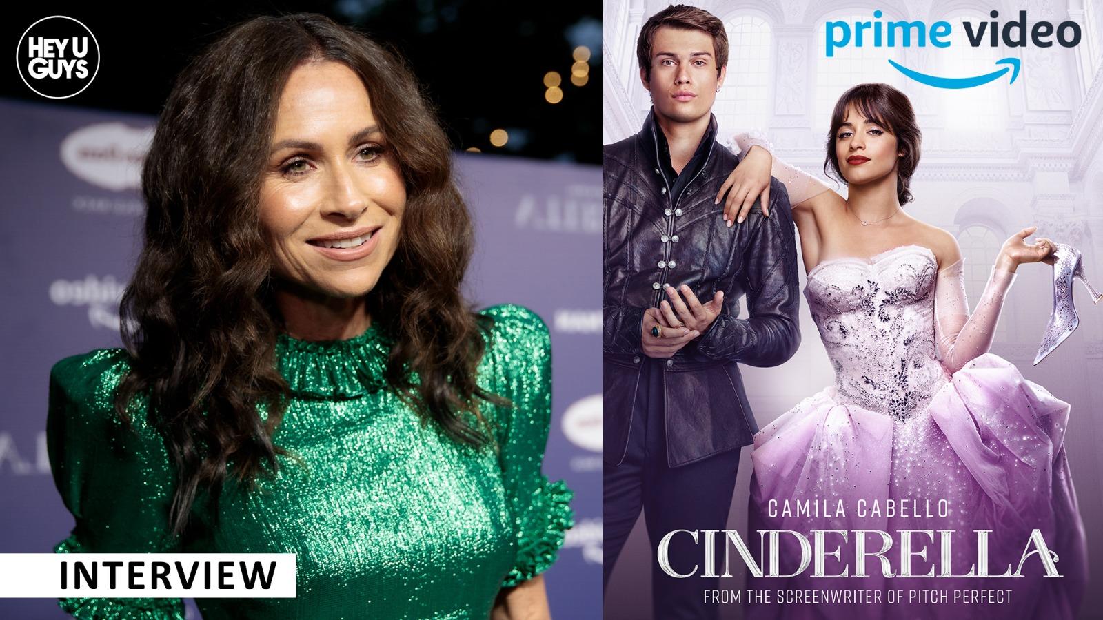 Minni Driver Cinderella Premiere
