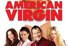 Amerian Virgin DVD Cover