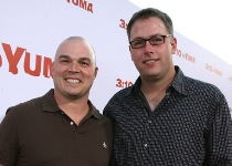 Derek Haas & Michael Brandt