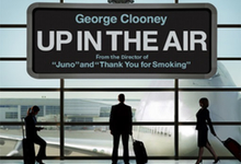un in the air poster