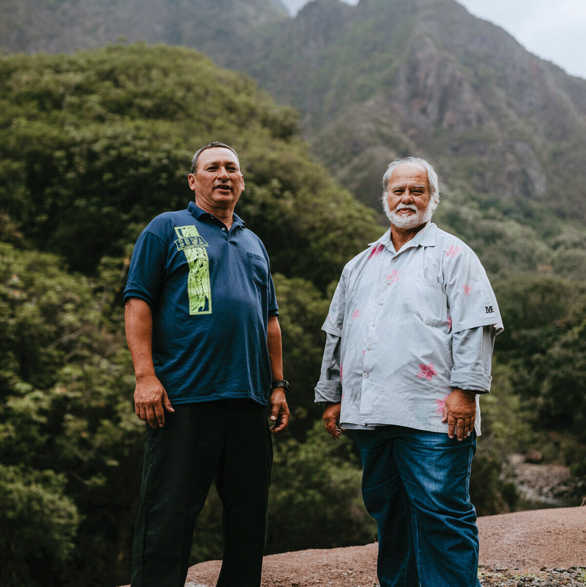 Providing opportunity and empowering Hawaiʻi's emerging leaders
