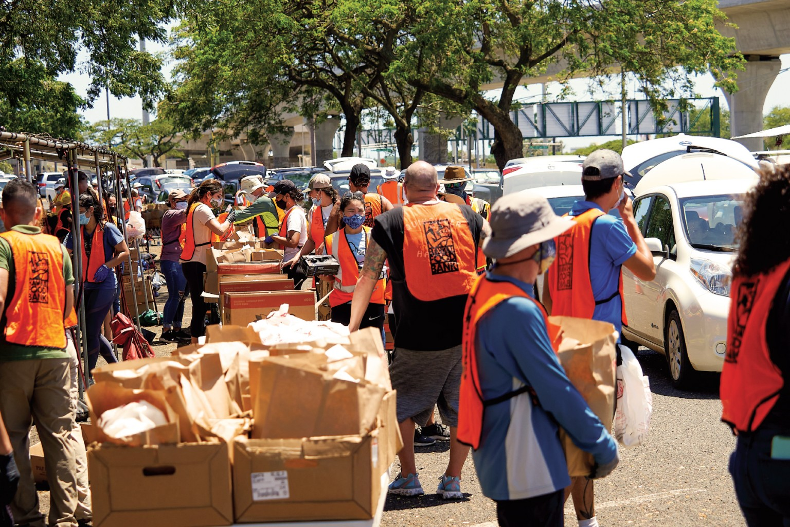 Rated One of Hawaii's Most Charitable Companies by Hawaii Business News