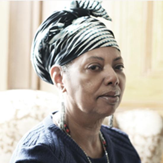 Dr. Shadidi Beatrice Chase Kinsey