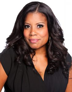 Donyshia Boston-Hill, CEO